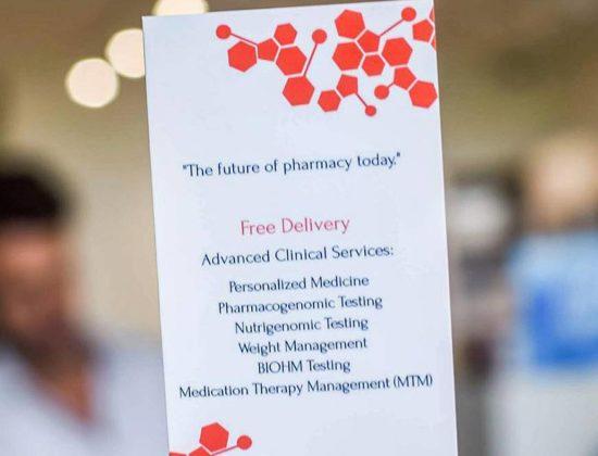 Ethos Wellness Pharmacy