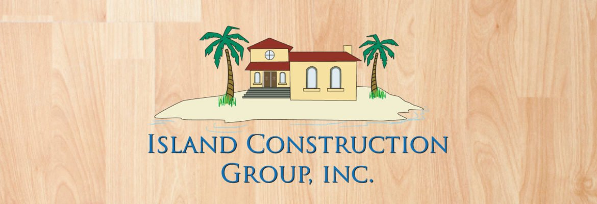 Island Construction Group