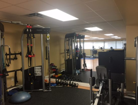 Key Biscayne Physical Therapy