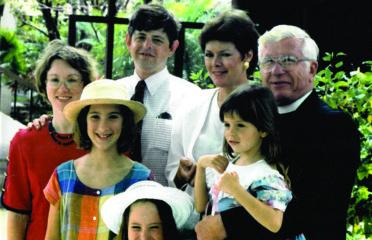 The Libby Family