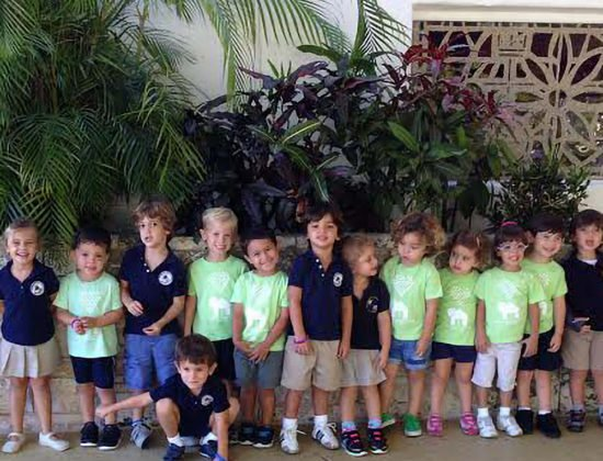 Key Biscayne Community Church – School