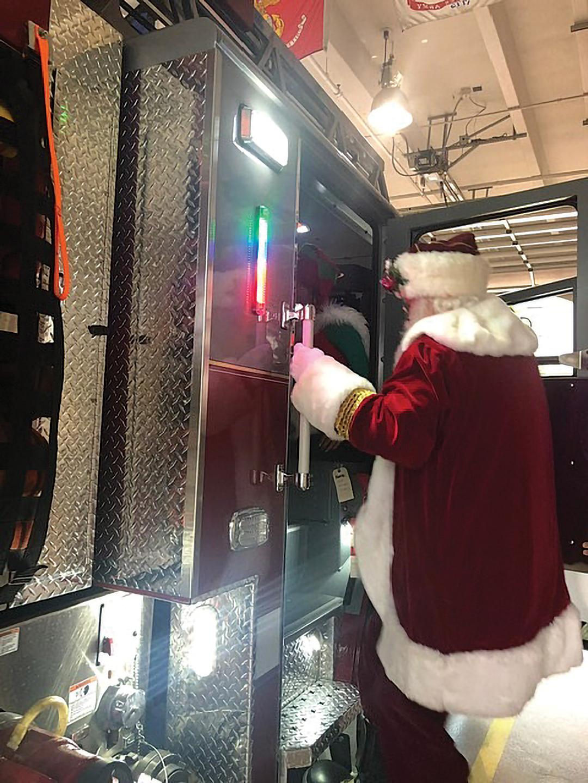 KB Fire Rescue