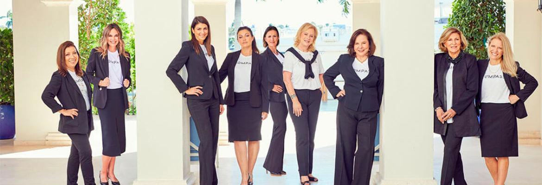 The Audrey Ross Team